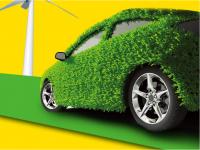 电动车是否有办法可以边行驶边充电?