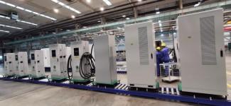 五年沉淀,天津平高充电桩赋能新能源车发展